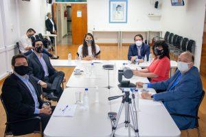 Presentación ante el Consejo Profesional de Ciencias Económicas de la Ciudad Autónoma de Buenos Aires